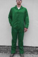 BARGAIN BOILERSUIT FOOD INDUSTRY - JUMPSUIT - FANCY DRESS - 7 colours - BS37