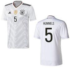 Trikot Adidas DFB 2017 Home Confed Cup - Hummels [128 bis 3XL] Deutschland