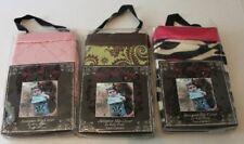 Baby Bella Maya Designer Slip Cover Infant Front Pack Carriers