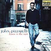 Kisses In The Rain by John Pizzarelli (CD, Feb-2000, Telarc Distribution)