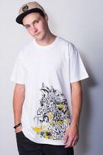 hip hop Graffiti collab VC, Mystik, tom thum, terms, %100 cotton size S - XL