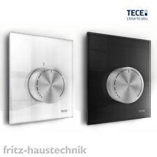 TECE RTL-Box Rohbauset TECEFLOOR Fussbodenheizung inkl. Feinbauset Echtglas