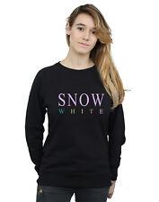 Disney Princess Women's Snow White Graphic Sweatshirt