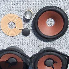 Bose 802,  Bose 901, 1 Stück recone KIT in parts, Kleber - glue, Aftermarket