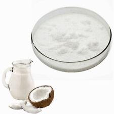 Lait de coco bio en poudre lyophilisé