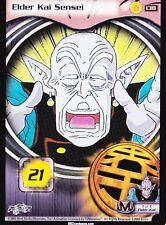 Elder Kai Sensei Dragonball - DBZ - CCG Card