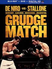 Grudge Match (Blu-ray/DVD, 2014, 2-Disc Set, Includes Digital Copy; UltraViolet)