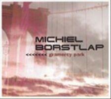 MICHIEL BORSTLAP - GRAMERCY PARK USED - VERY GOOD CD
