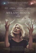 65767 Melancholia Kirsten Dunst harlotte Gainsbourg Wall Print Poster AU
