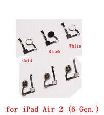 for iPad Mini 1 2 3 4 & 2 3 4 & Air 1 2 Home Button Sticker Flex Cable Bracket