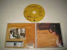 Norah Jones/Feels Like Home (EMI/Blue Note 7243 5 90952 2 6) CD Album