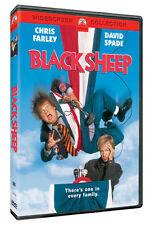 Black Sheep, Very Good DVD, Annie O'Donnell, Bruce McGill, Karen Kahn, Jean Spee