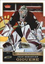 2006-07 Fleer Hockey Card Pick