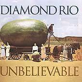 1 CENT CD Unbelievable - Diamond Rio