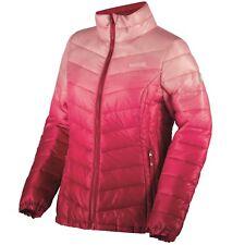 Regatta Azuma RWN112 Damen Steppjacke Übergangsjacke Stepp Jacke pink