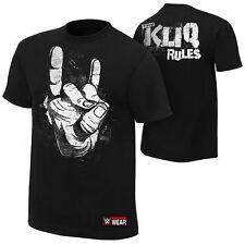 "Official WWE - The Kliq ""The Kliq Rules"" Authentic T-Shirt"
