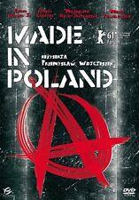 Made in Poland (DVD) 2009   POLISH POLSKI