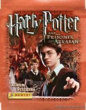 Harry Potter Prisoner of Azkaban Sticker Pack Panini