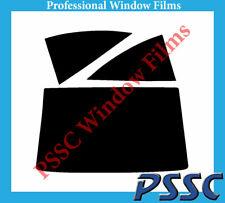 PSSC pré coupe arrière voiture fenêtre films-renault megane cc cabriolet de 2004 à 2015