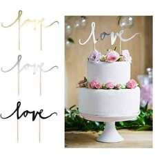 Tortendeko Hochzeit In Hochzeits Sammlerobjekte Gunstig Kaufen Ebay