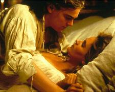 Leonardo DiCaprio & Anne Parillaud [1008794] 8x10 photo (other sizes available)