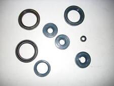 Motor Dichtung Simmerringe Motorsimmerringe Aprilia RS 125 AF1 Tuareg Rotax 123
