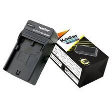 BN-VG121 Battery & Regular Charger for JVC Everio GZ-E10 GZ-E100 GZ-E200 GZ-E300