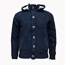Men's Winter Hoodie Sweatshirt Coat Jacket Outwear Sweaters Tops