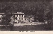 * CASARGO - Villa Sommariva 1923