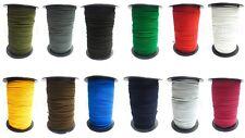 Cuerda de goma 5 mm cuerda expanderseil cordel programar cuerda elástica cuerda 48 variantes!