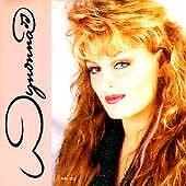 Wynonna by Wynonna Judd (Cassette, Mar-1992, Curb)