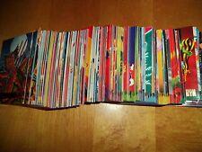 1995 Marvel Fleer Ultra X-Men Card 1 2 3 5 6 7 8 10 11 13 14 15 16 17 18 19 20
