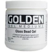 GOLDEN Acrilico: Vetro Perline Gel: 236ml: 473ml: 946ml