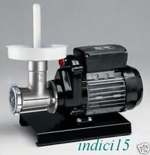 Tritacarne Elettrico Professional  400W -  n°5 -  HP 0,30 -  art.9502N -  Reber