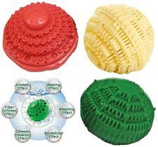 Magic Washing Ball Laundry Without Detergent far-Infrared Ionic pH Balance Korea