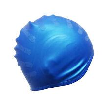 Palantic Adult Unisex Soft Swimming Cap w/ Ear Pocket