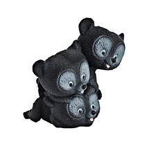 Figurine Walt Disney Pixar Rebelle : Triplés 4 cm neuve