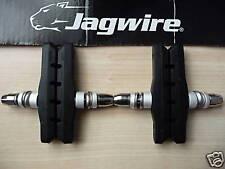 JAGWIRE - 2 PAIR V-Brake Mountain Bike/Cycle Brake Blocks Pads New