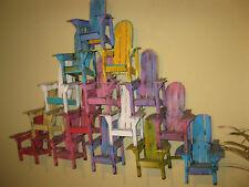 JACOBSEN Paul, *1943 Object Chairs II/1992