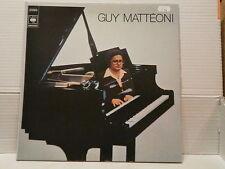 GUY MATTEONI Guy Matteoni America... CBS 82652