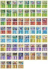 Pokemon XY  - Reverse Holos - 3-65 Einzelkarten - zum aussuchen!