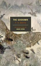 The Goshawk (New York Review Books Classics), Good Condition Book, T.H. White, I