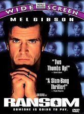 Ransom (DVD, 1997)