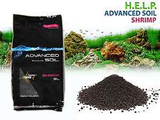 Professional SHRIMP SOIL SUBSTRATE Ideal For SHRIMP TROPICAL AQUARIUM FISH TANK