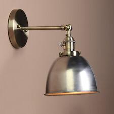 Retro Industrielle Stil Sconce Loft Eisen Cofe Rustikale Wandlampe Wandleuchte