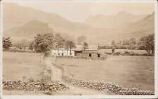 Little Langdale. Blea Tarn Pass & Pikes # 673 in Atkinson's Series.