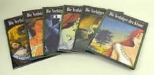 Para elegir: los perseguidores de la corona volumen 1 - 7 culto Edition