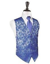 Tapestry1 Satin Tuxedo Vest & Tie