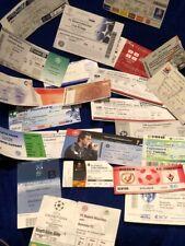Scegli tra (24) EURO FOOTBALL biglietti da Top leghe Inc CHAMPIONS LEAGUE