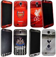 Samsung Galaxy S4 con licencia de fútbol de teléfono móvil Skin Protector Adhesivo cubierta